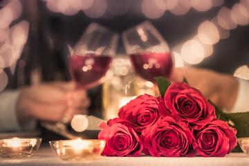 Commandez votre repas chez un traiteur à Rieumes pour la Saint-Valentin